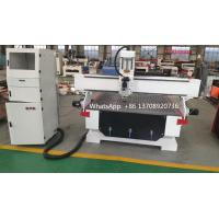 4x8 ft Automatic 3D Cnc Wood Carving Machine , 1325 Wood Working Cnc Router for Sale Manufactures
