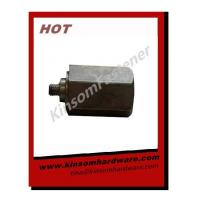 Special hexagon hollow step rivets nuts standoffs made for machining metal process Manufactures