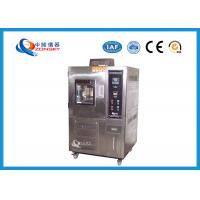 China 19 KW Thermal Shock Test Chamber / High Low Temperature Testing Equipment on sale