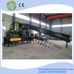 HUICHENG MACHINE hydraulic rice polishing fertilizer bagasse bagging packing press machine Manufactures