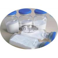 China CJC-1295 Without Dac Growth Hormone Peptides , Human Growth Hormone For Weight Loss on sale