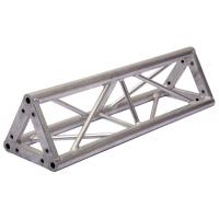 Environmentally Friendly Stage Lighting Truss Silver Color Easy Transport And Store Manufactures