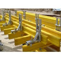 Buy cheap Adjustable Beam Forming Support For Supporting Beam Formwork from wholesalers