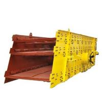 China Industrial Vibrating Screen Machine , Soil Mechanical Sieve Shaker on sale