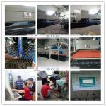 Combined Flat & Bend Glass Toughening machine / GlassTempering Furnace Manufactures