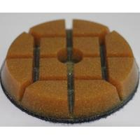 Typhoon Resin Bond Dry Floor Polishing Pads Manufactures