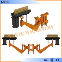 3 / 4 Ploe Conductor Rail System DSL System JDC-H32 With Extinguishing Shell Manufactures
