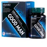 China All Natural Male Enlargement Pills Good Man USA No 1 Male Sexual Enhancement Pills on sale