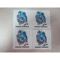 Lovely Elephant Temporary Body Tattoo Stickers Manufactures