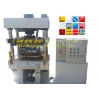 Color Steel Metal 3D Wall Tile Decorative Plate Wall Panel Machines Manufactures