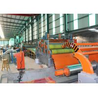 China Sandwich Panel Production Line  , Lightweight Wall Panel Machine Easy For Installation on sale