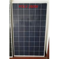 High Efficiency Grade A Solar Panel 36V 270W for Solar Power Plant Manufactures