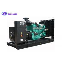 500 kVA Water Cooled Diesel Generator With Cummins Engine and Stamford Alternator Manufactures