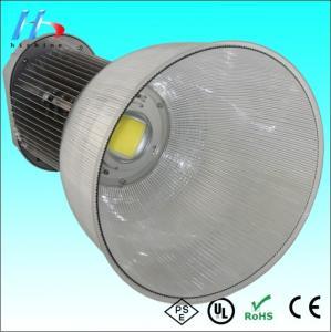 China PC Case 200W AC85 - 265V 47 - 63Hz LED Industrial High Bay Lighting on sale