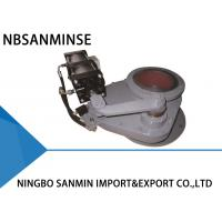 China SMDF-DNB-J Double Disk Gate Valve Small Starting Load For Ash Conveying System on sale