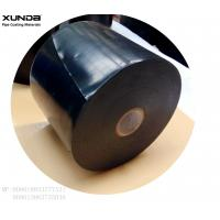 T140 T150 T165  Pipe Coating Tape System , Polyethylene Anti Corrosive Tape Export To Iraq Manufactures