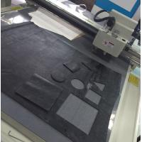 rubber cutting table production making cnc cutting equipment cnc instead of die making mac Manufactures