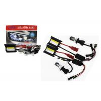 8000K 10000K Light Blue Xenon Hid Kit For Motorcycles / Trucks Manufactures