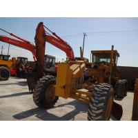 Hot sale for the used motor grader CAT 140H with high qualification Manufactures