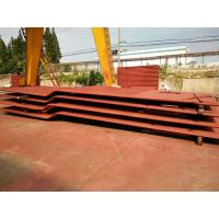 Energy Saving Water Wall Panels For Coal / Oil Fired Boiler Furnace Manufactures