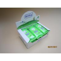6.8g Sugar Free Vitamin C Refreshing Lime Mint Green Candy , Cool Your Mouth Manufactures