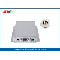 ISO15693 Mid Range RFID Reader For RFID Chip Tracking System 270g Manufactures