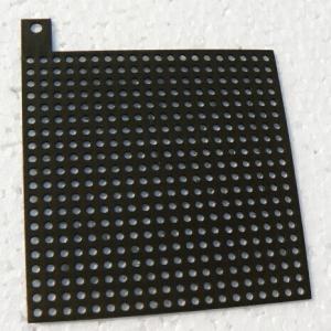 platinized titanium anode Manufactures