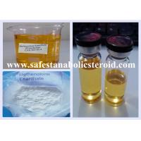 Primobolan Depot Injectable Steroids Oils Methenolone Enanthate 100mg/ml for Lean Muscle Manufactures