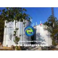 Concrete Or Glass Lined Steel Tanks Standard Coating For Ph3 - Ph11 Manufactures