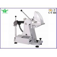 Paper Packaging Corrugated Carton Cardboard Puncture Resistance Tester For Board Manufactures