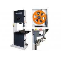 Buy cheap MJ344E MJ345E MJ346E Cabinetwork Band Saw from wholesalers