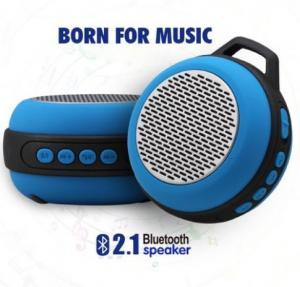 2.1 Bluetooth Stereo Speakers, Mobile Phone Bluetooth Waterproof Speakers Manufactures