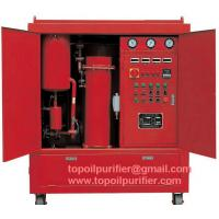 Mulity Functions Insulating Oil Filtration Series ZYB,Transformer Oil Purifier,Oil Filter Manufactures