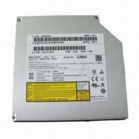 Brand New DVD Burner from Panasonic with 12.7mm Thickness and SATA Interface  Manufactures