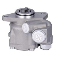 China Truck Parts Hydraulic Gear Power Steering Pump Used For MAN Truck 81.47101.6182 on sale