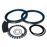 kaco 145*175*13 145*175*14 + oring+attachment  7sets Mercedes-Benz oil seal KACO seal Manufactures