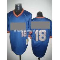 China New York Mets #18 Strawberry Blue New Jersey on sale