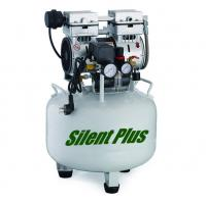 New Medical Noiseless & Oil Less Dental Air Compressor SP-70/8 Manufactures