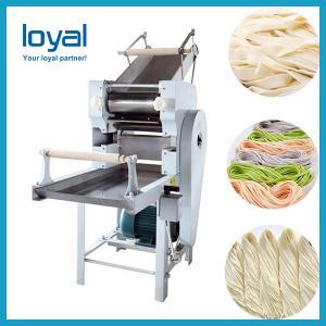 China Automatic Fresh Ramen Shandong Bangpu Machinery Equipment Co., Ltd. specialized in microwavNoodle Noodles Making Machine on sale