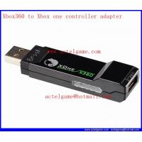 Xbox360 to Xbox one controller adapter Xbox one game accessory Manufactures