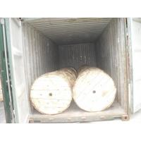 3/8 Inch Galvanized Steel Cable As Per ASTM A 475 Class A With Packing 5000ft / Reel Manufactures