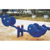 China Outdoor Playground Seesaw Children Seesaw on sale