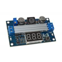 China Step Up Boost Converter Power Supply Arduino Sensor Module 100W LTC1871 DC To DC on sale