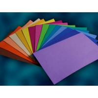 China EVA Shoe Sole Sheets, Comes in Various Sizes on sale