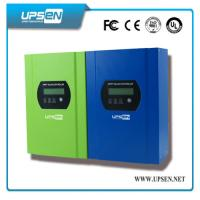MPPT Solar Charge Controller with CE, RoHS, FCC, PSE Certifications Manufactures