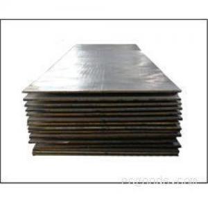 Titanium/steel clad plates Manufactures