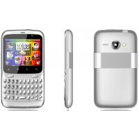 Quality FC A2 TFT Qwerty Keyboard Android 2.2 Dual SIM Cell Phones for sale