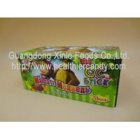 Personalized CC Stick Candy Red Color Healthy Hard Candy Stick For Kids Manufactures