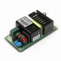 Open Frame Switching Power Supply with 2 x 4-inch Compact Size Manufactures