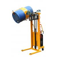 Quality 1.6m Lifting And 500Kg Loading Forklift Drum Lifter for sale